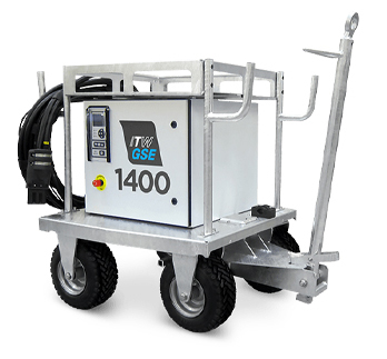 Hobart ITW GSE 1400 Hobart Ground Power Unit