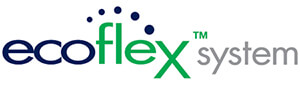 EcoFlex Detergent Dispensing System for Flexible Cleaning