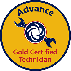 Nilfisk Advance Gold Certification for Technicians